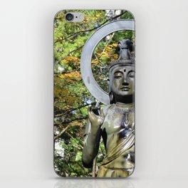 Japanese Autumn #1 iPhone Skin