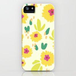 Pocketful iPhone Case