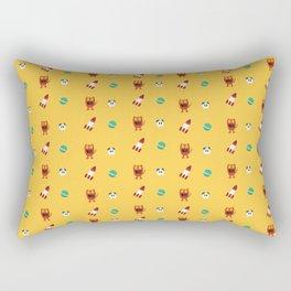 ChuChu Rocketto Rectangular Pillow