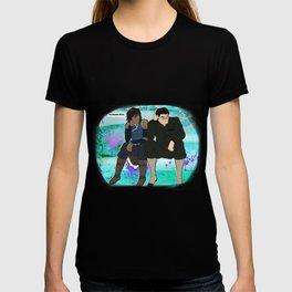 Makorra - New Look T-shirt