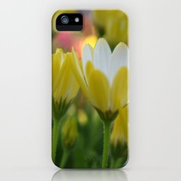 May Flowers For Mom iPhone Case