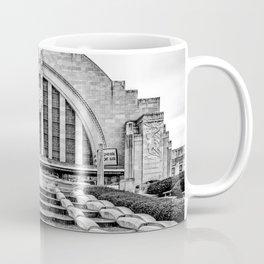 Union Terminal Coffee Mug