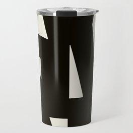 Wismar Typografie Travel Mug