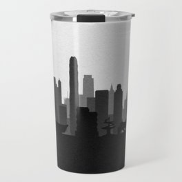 City Skylines: Chengdu Travel Mug