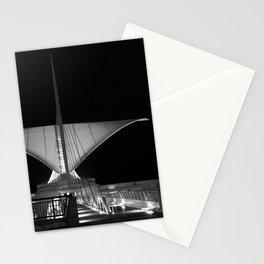MAM_night3 Stationery Cards