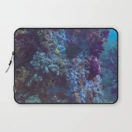 Whale rock Laptop Sleeve