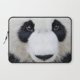 Stop and Stare Laptop Sleeve
