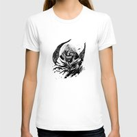 tokyo ghoul T-shirts featuring Kaneki Tokyo Ghoul 2 by Prince Of Darkness