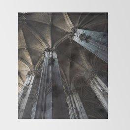 Abbey Throw Blanket