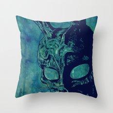 Donnie Darko Throw Pillow