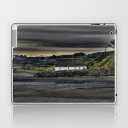 Cottage @ Laytown Beach Laptop & iPad Skin