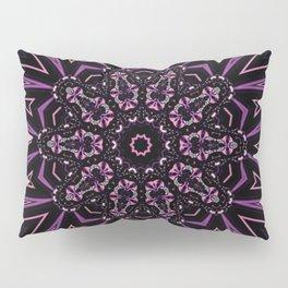 Pretty in Purple (3 of 3) Pillow Sham