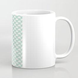 matsukata in grayed jade Coffee Mug