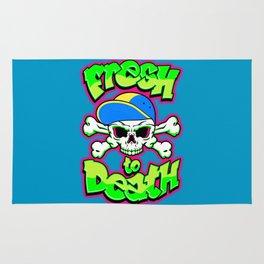 Fresh to Death Rug