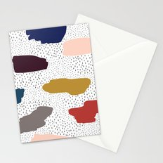 Happy sky Stationery Cards