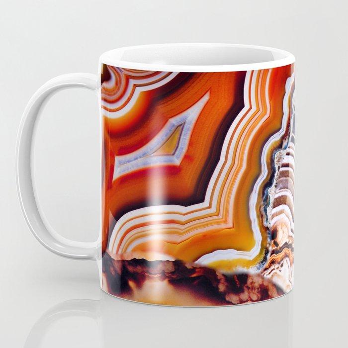 The Earth and Sky teach us more Coffee Mug