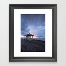 The Viewpoint Framed Art Print