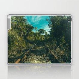 Abandoned Laptop & iPad Skin