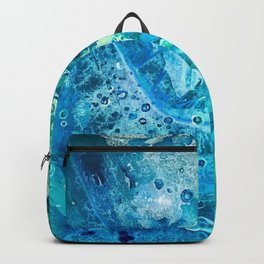 Environment Love View from Their Eyes Backpack