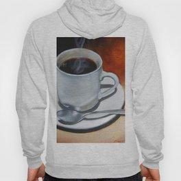 Hot Cup of Joe Hoody