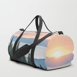 The Wilderness Duffle Bag