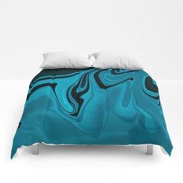 Turbulence Comforters