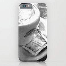 Cappuccino iPhone 6s Slim Case