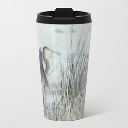 Arriving Travel Mug