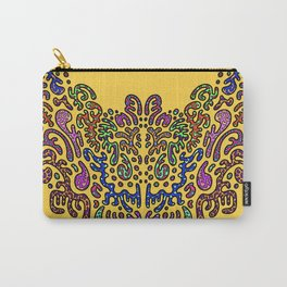 Somewhat Of A Butterfly Carry-All Pouch