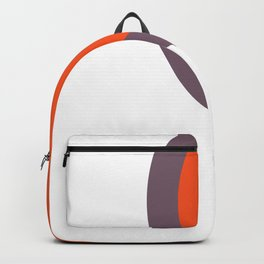 Geometric shape pattern nr 3117001 Backpack