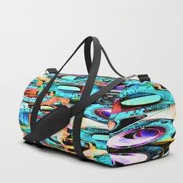 EYE SIGHT Duffle Bag