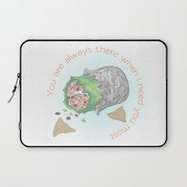 Burrito Love Laptop Sleeve