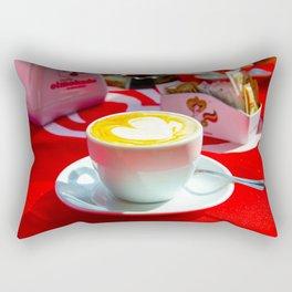 capuccino Rectangular Pillow