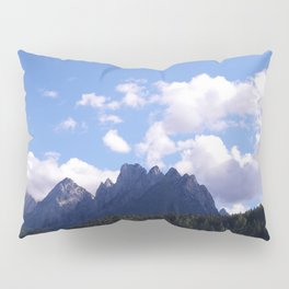 Mother's Nature Matinee Pillow Sham