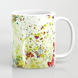 flower's party Coffee Mug