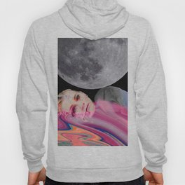 I melted under the sky Hoody