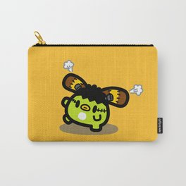 Halloween series - FrankenRin Carry-All Pouch