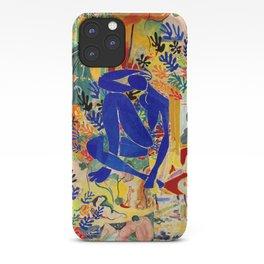 Matisse el Henri iPhone Case