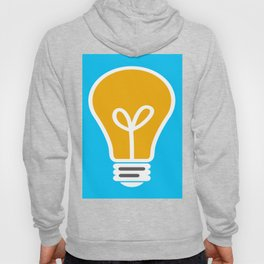 Let Your Light(bulb) Shine Hoody