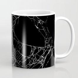 Goth SpiderWeb  Coffee Mug