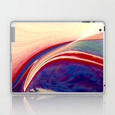 The Bent Earth Theory Laptop & iPad Skin