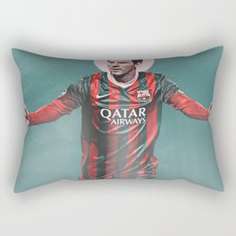 the Celebration Rectangular Pillow