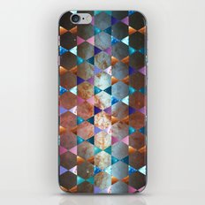 The Final Frontier iPhone & iPod Skin