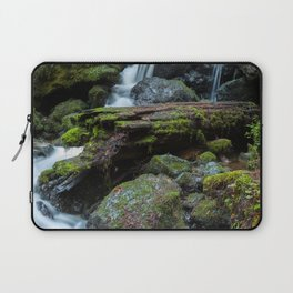 Separate But One Laptop Sleeve
