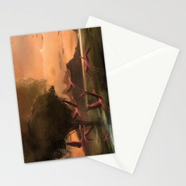Mana: Welcome Home Stationery Cards
