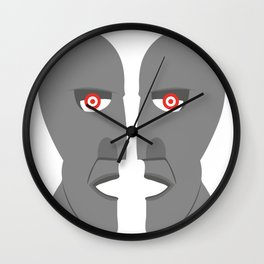 Pnk Floyd - division bell Wall Clock