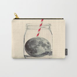 Moon cocktail Carry-All Pouch