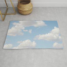 Daydream Clouds Rug