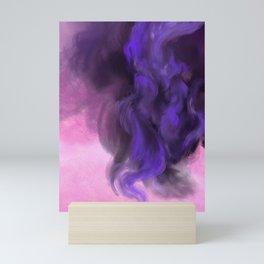 Magic Ink Mini Art Print