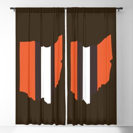 Cleveland Blackout Curtain